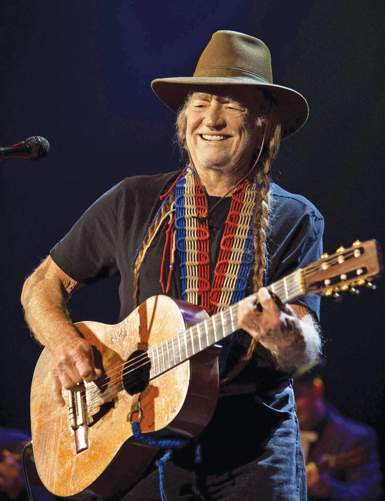 Singer Willie