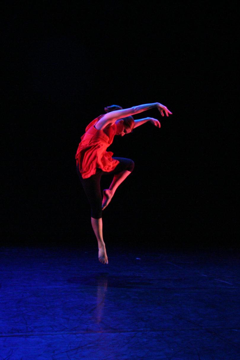 Dance Emerging Choreographers Informal Showing-v.photo