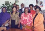 East African Entrepreneurs Visit the University of Georgia