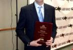 Alan Flurry Gabby Award-2013-v