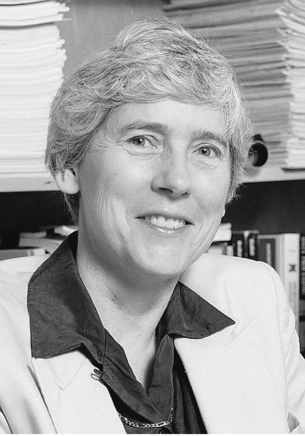 Lynne Billard