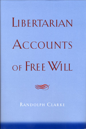 Book assesses beliefs about free will