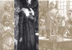 Book examines trial of English 'crusader'