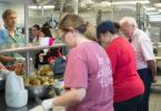 USDA Snap visit Concannon campus kitchen-h