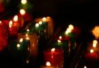 2015 Campus memorial candle-h