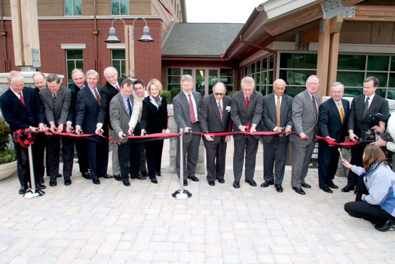Complex Carbohydrate ribbon cutting-04-h.group