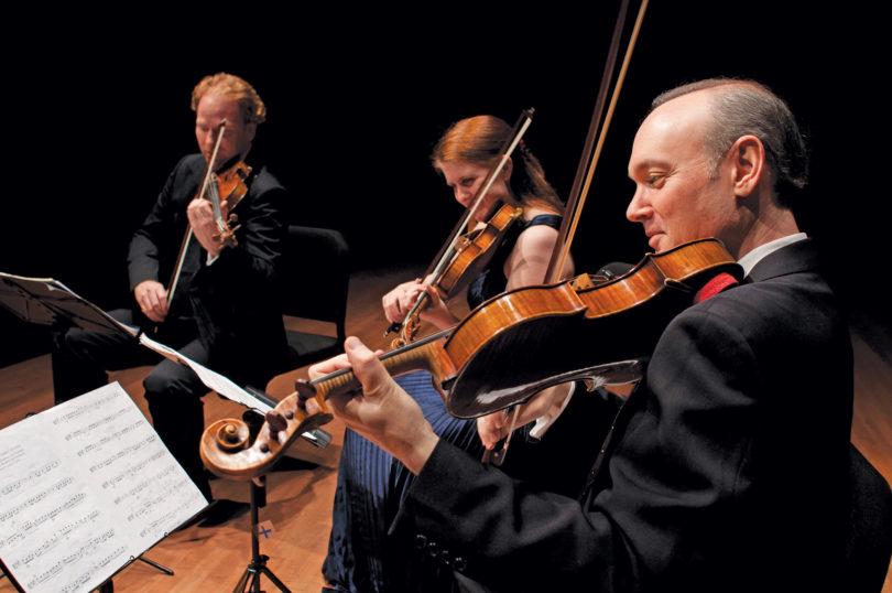 Chamber Music Society of Lincoln Center.2017-h.env