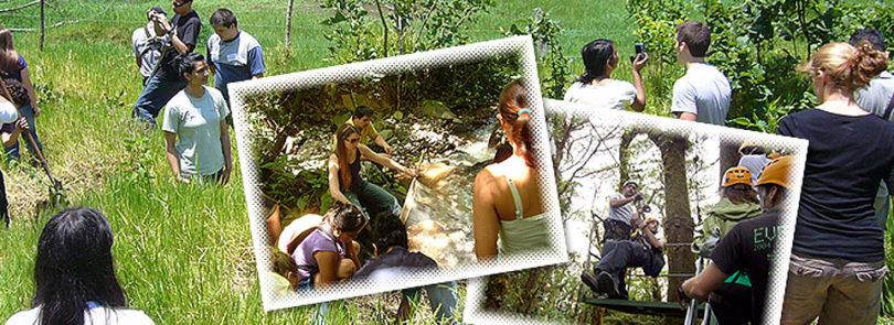 Academics and adventure in Costa Rica
