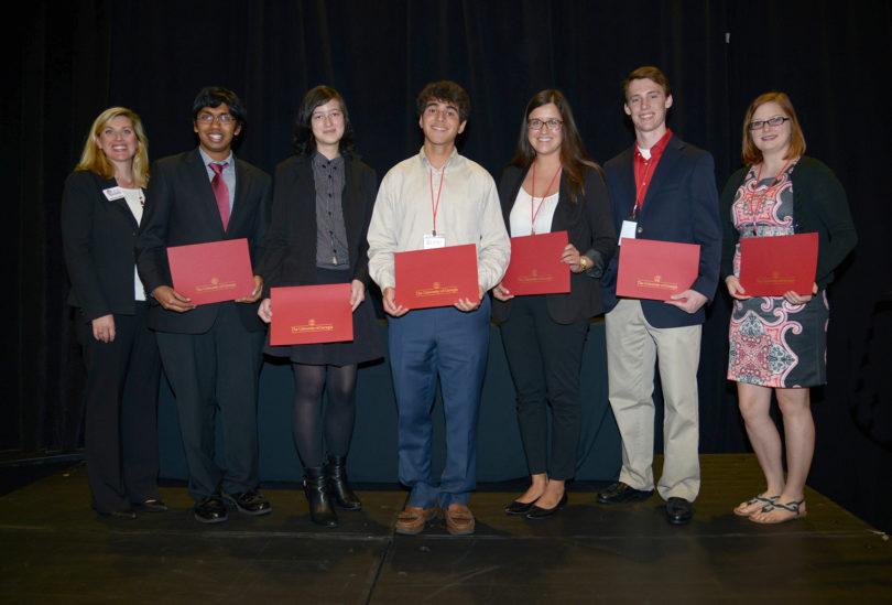 CURO paper awards-h.env