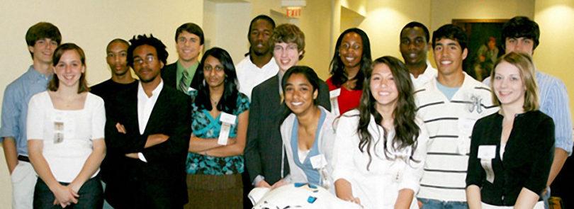 CURO Promising Scholars