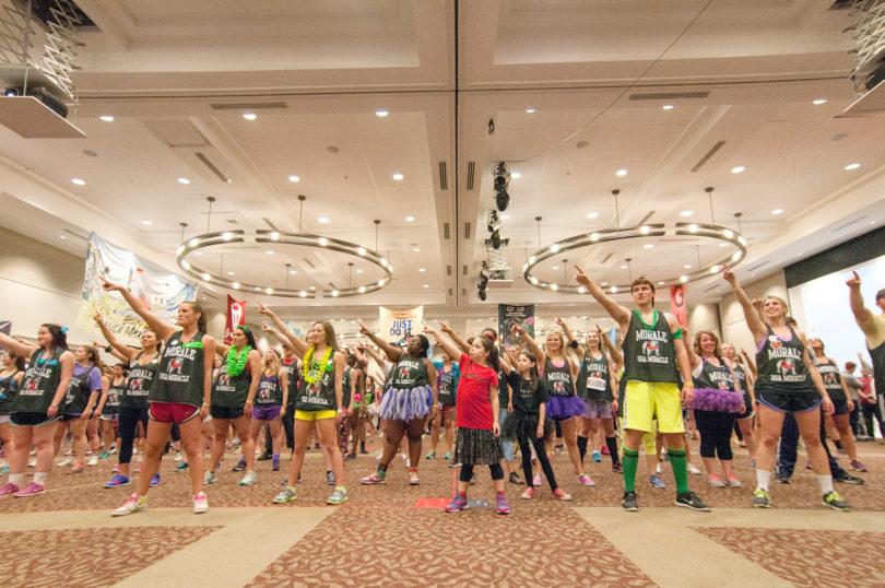 Dance Marathon 2015 Crowd-h