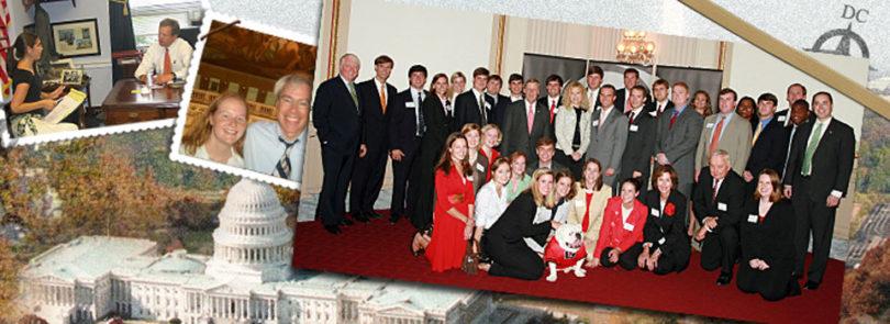 D.C. program preparing future national leaders