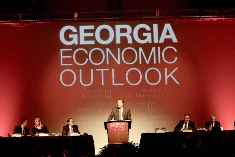 Economic outlook 2017 Ayers speaking-h