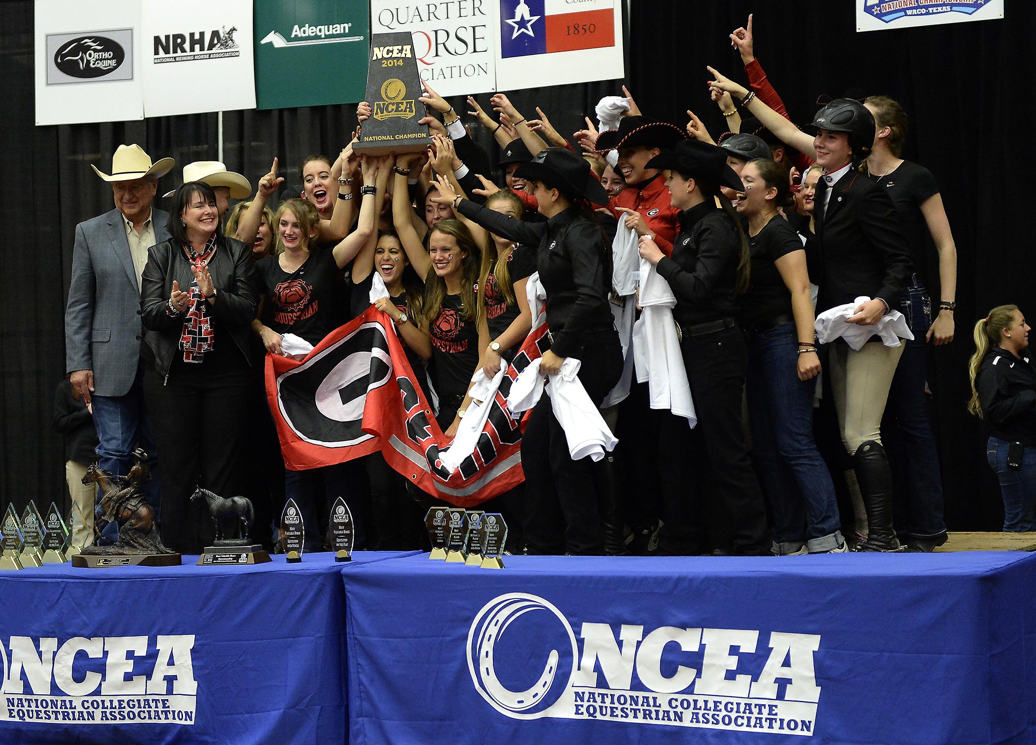 ncea national championship 2020