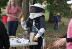 Experience UGA Beekeeper-h