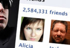 Facebook profiles can be used to detect narcissism