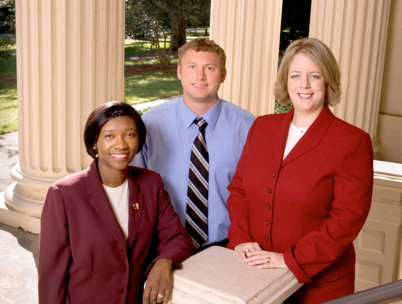 Finance and Administration Fellows 2005-h.group