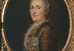 GMOA Catherine the Great Portrait-v