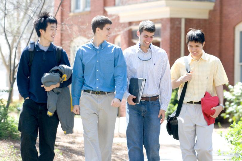 Goldwater Scholars 2006-h.env