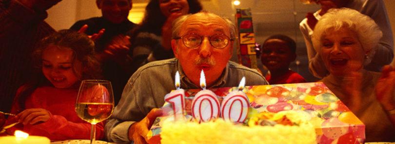 Coping and adapting may be keys to long life
