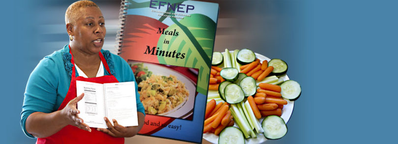 Cook healthy meals in 15 minutes
