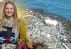 Study: Stunning amount of plastic waste in the oceans