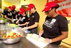 Jeff Gordon Campus Kitchen Meal prep-h