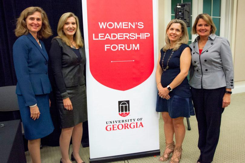Women's leadership forum-h