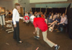 2014 Legislative staff retreat concussion helmet-h