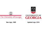 Visual identity updated logo