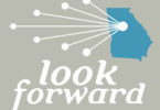 Look Forward graphic -h