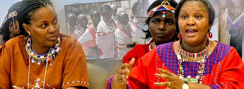 Empowering women in Kenya