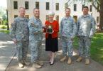 Army ROTC MacArthur Award 2013.h-group Laura Jolly