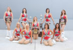 Majorettes two national championships 2012-h.env