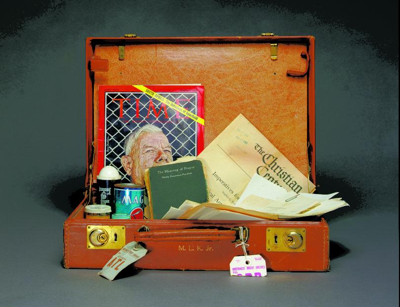 MLK Briefcase UGA Press-h