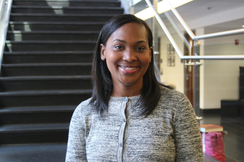 Tamika Montgomery-Reeves-h