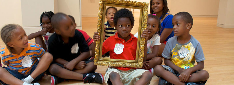Museum program gets a thumbs-up in nation's capital