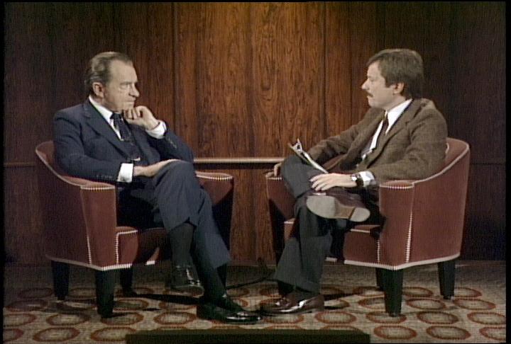 Nixon interview chairs-h