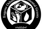 Eugene Odum Environmental Grants Program logo-h.logo