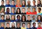 2016 UGA Olympians and Paralympians