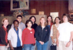 Lilly Teaching Fellows 2005-h.group