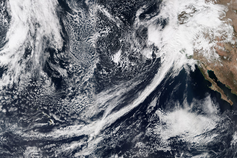 Atmospheric rivers h