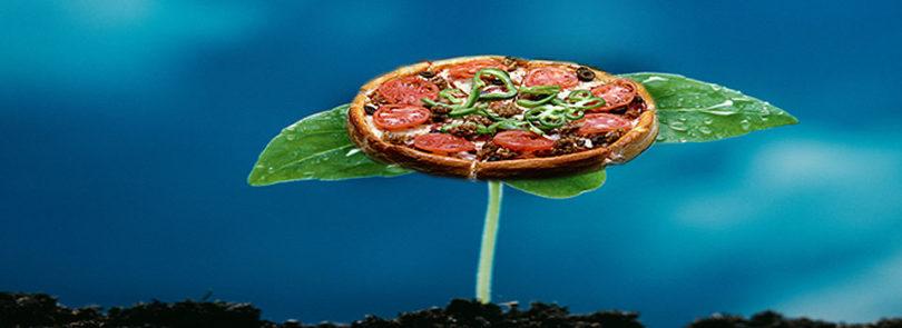 Planting Pizza
