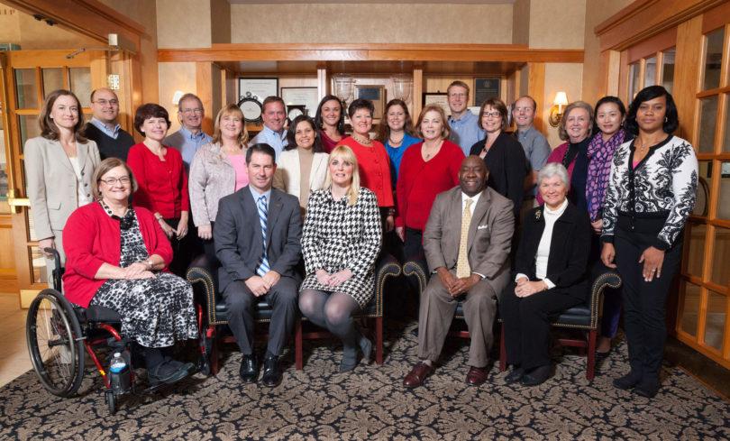 2013 PSO Fisher Leadership Academy