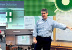 Vinson spreads knowledge to governments