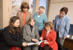 Qualitative research group - Barham