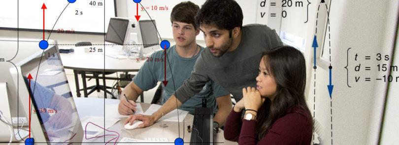 UGA enhances its learning environment