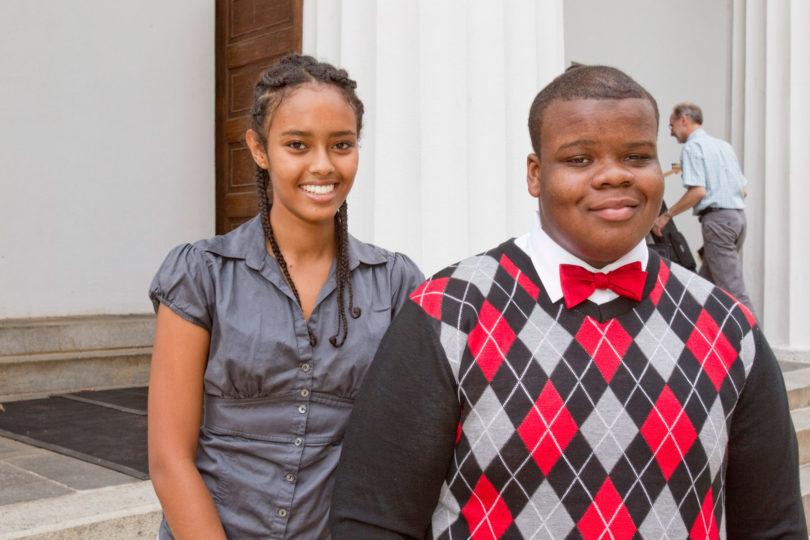 Diversity Scholars 2011-H.Portrait