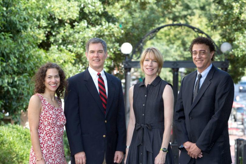SEC Administrative Fellows 2013-14