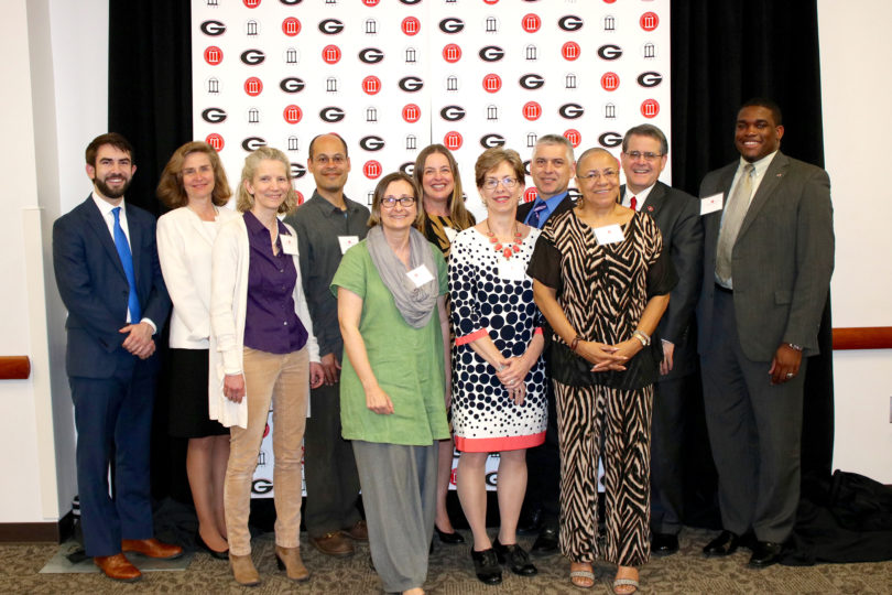 SGA faculty recognition 2016-h